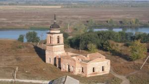 Церковь Неопалимой Купины.